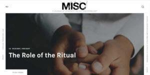 miscmagazine.com